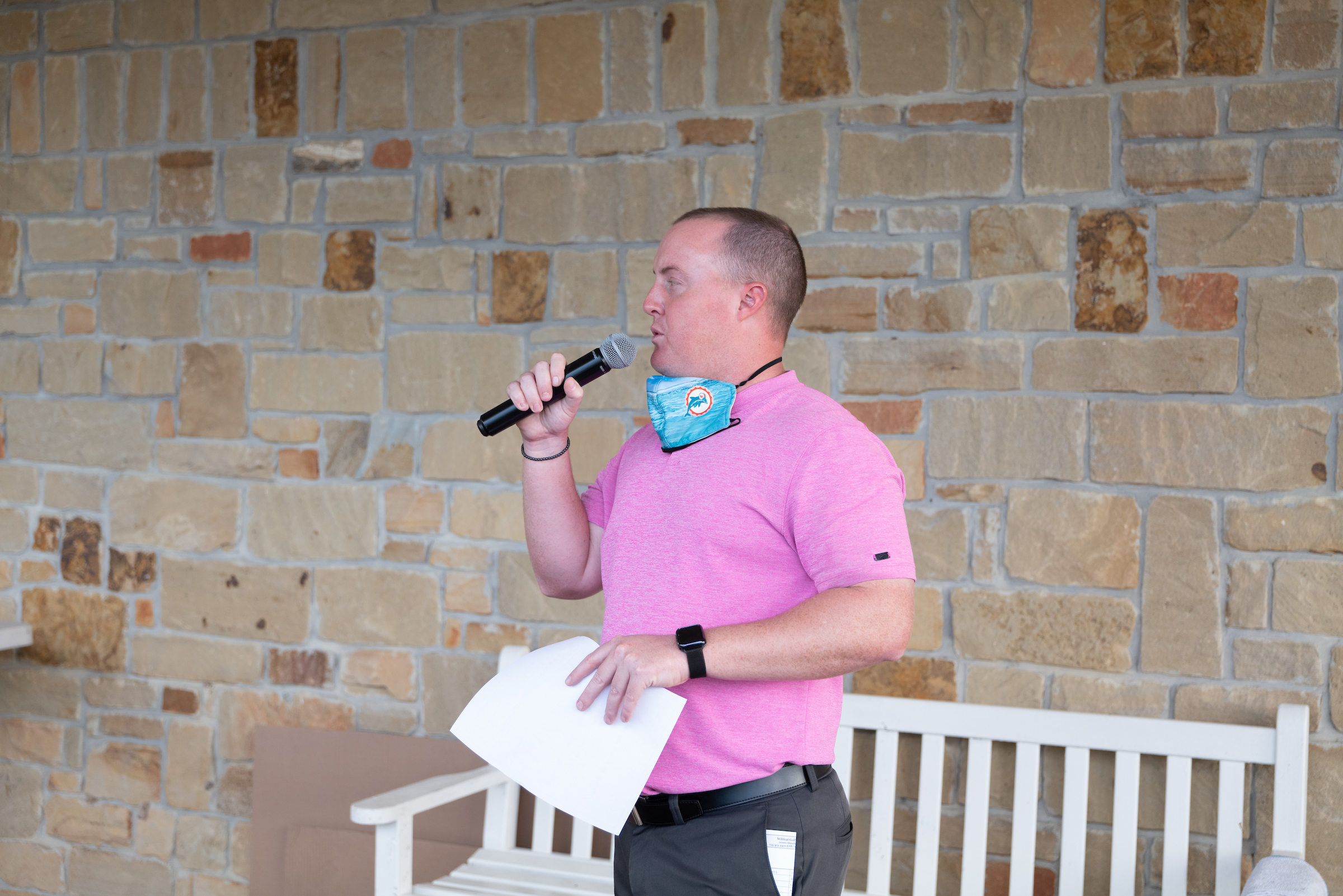 15th Annual HISD Foundation Golf Tournament gallery image #27