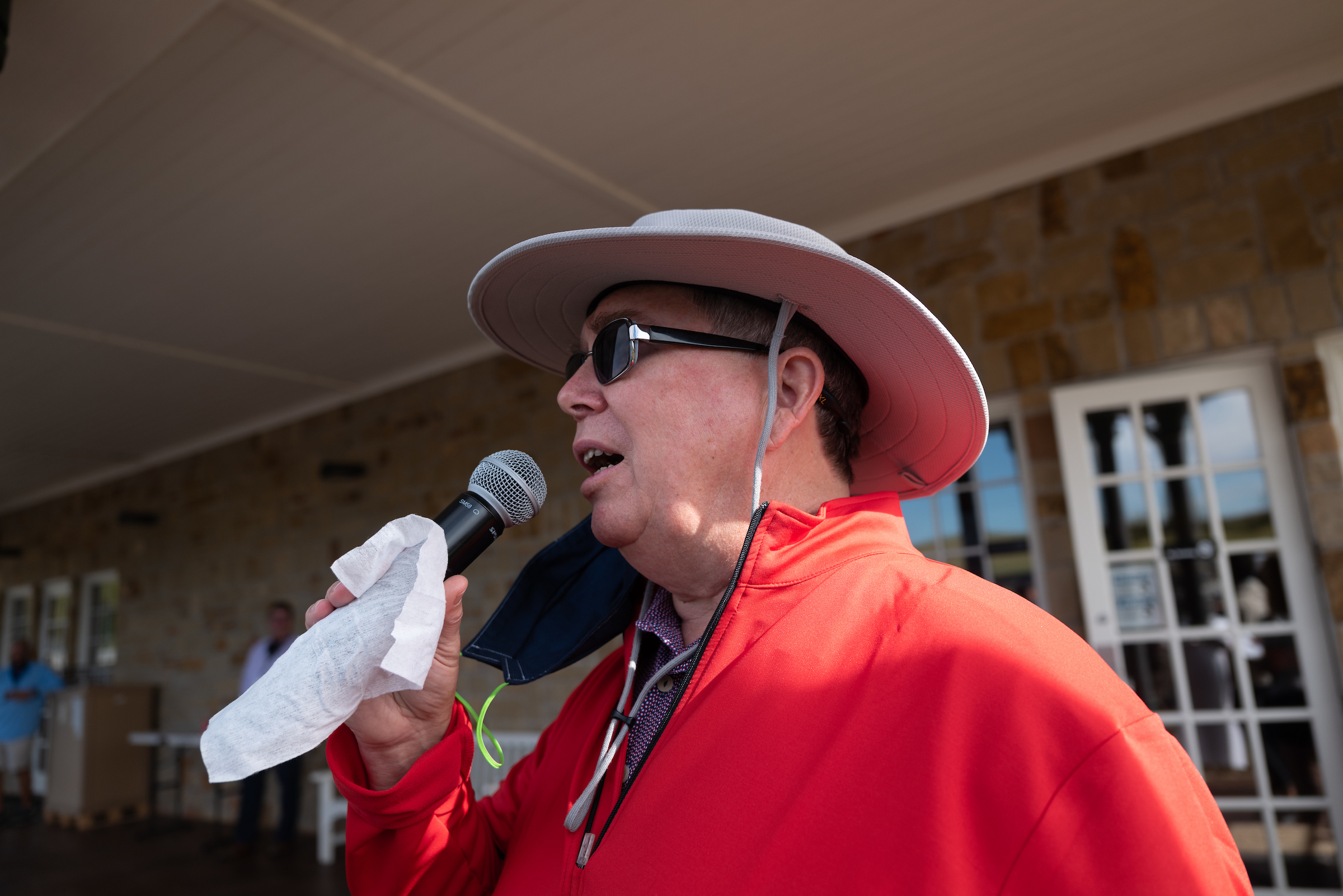 15th Annual HISD Foundation Golf Tournament gallery image #35