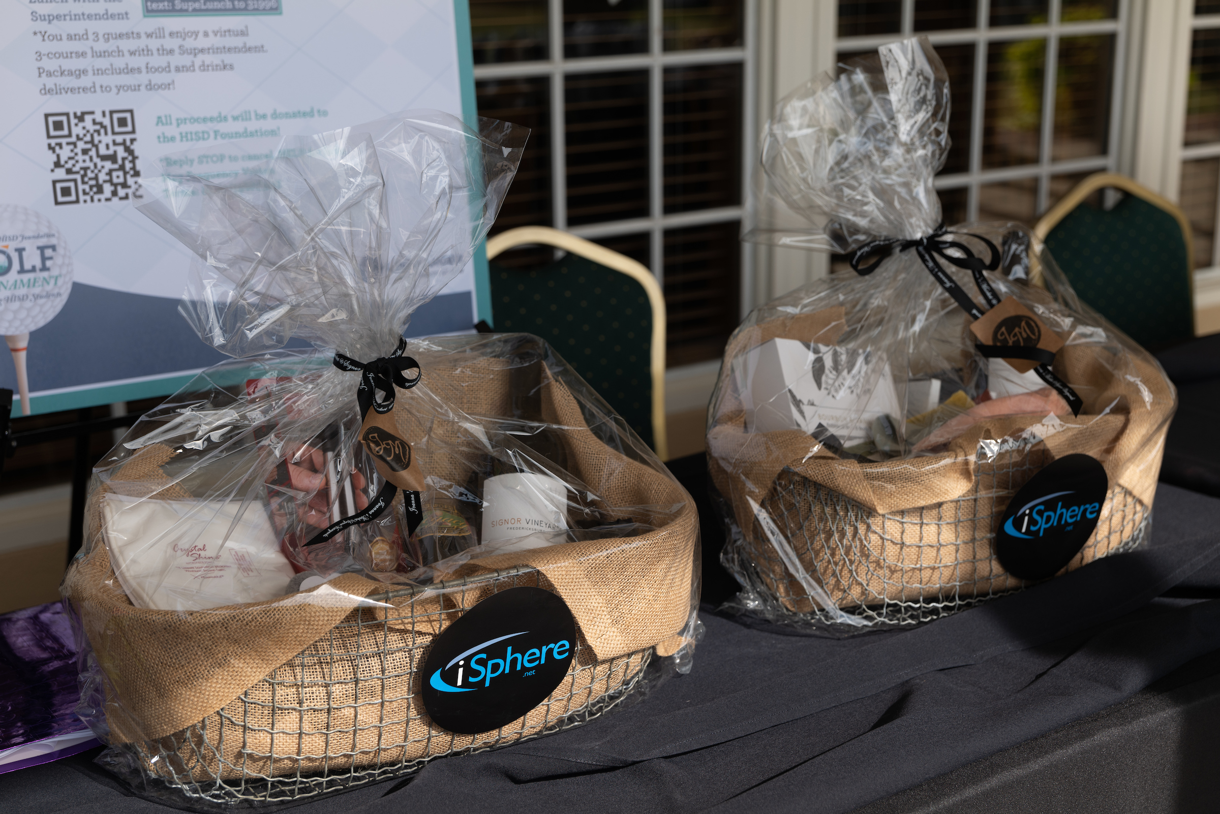 15th Annual HISD Foundation Golf Tournament gallery image #50