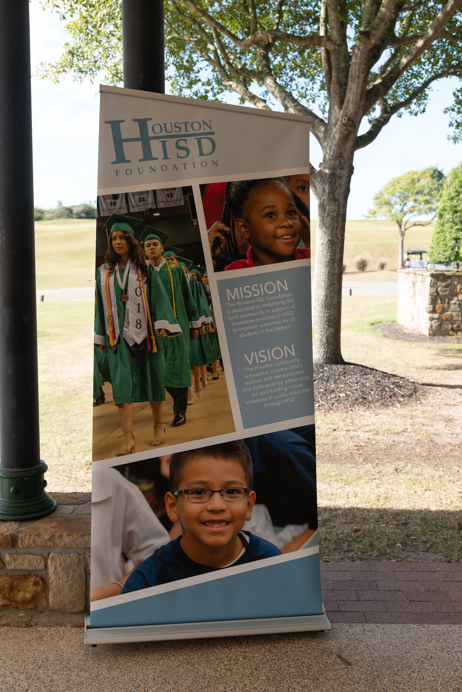 15th Annual HISD Foundation Golf Tournament gallery image #57