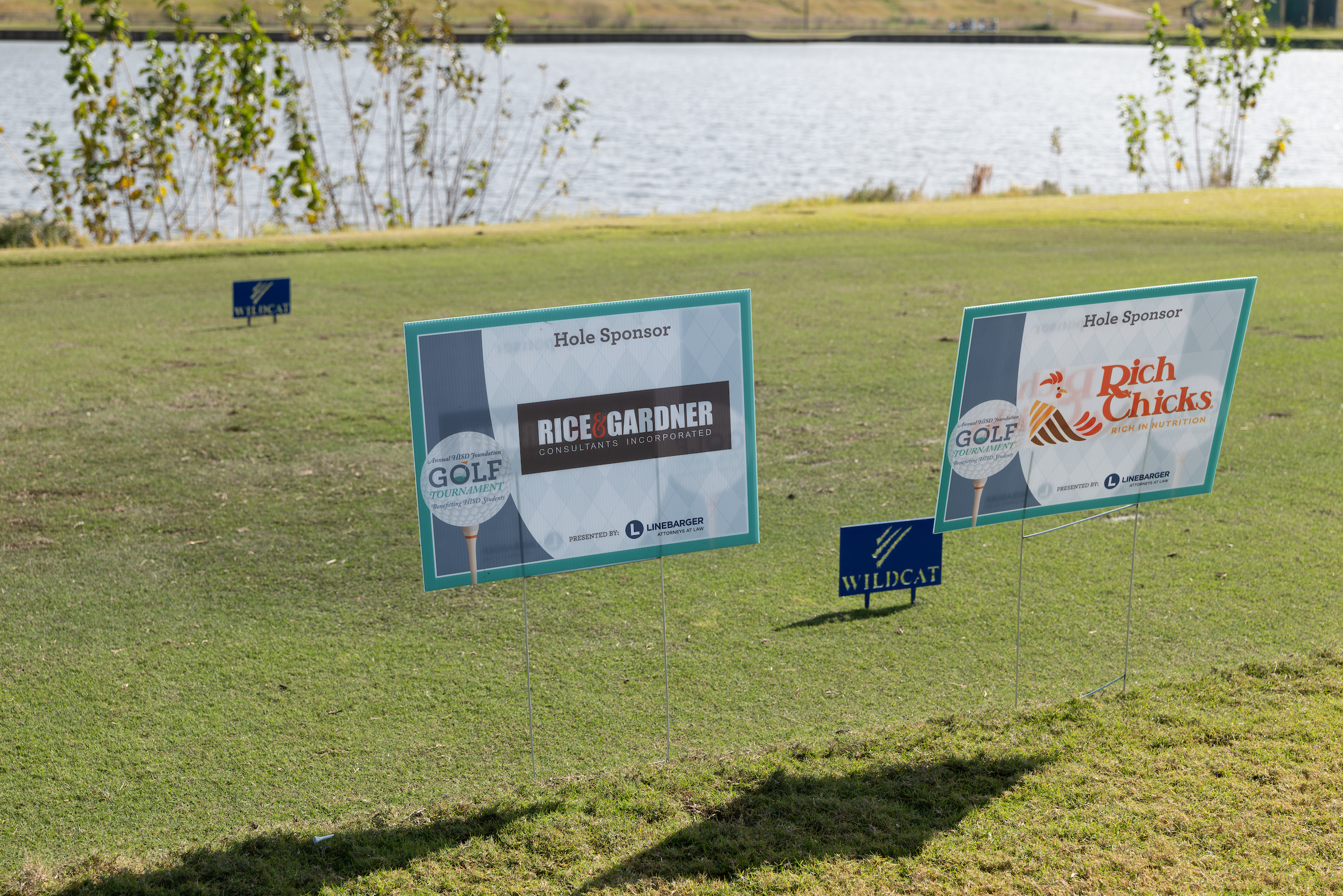 15th Annual HISD Foundation Golf Tournament gallery image #60