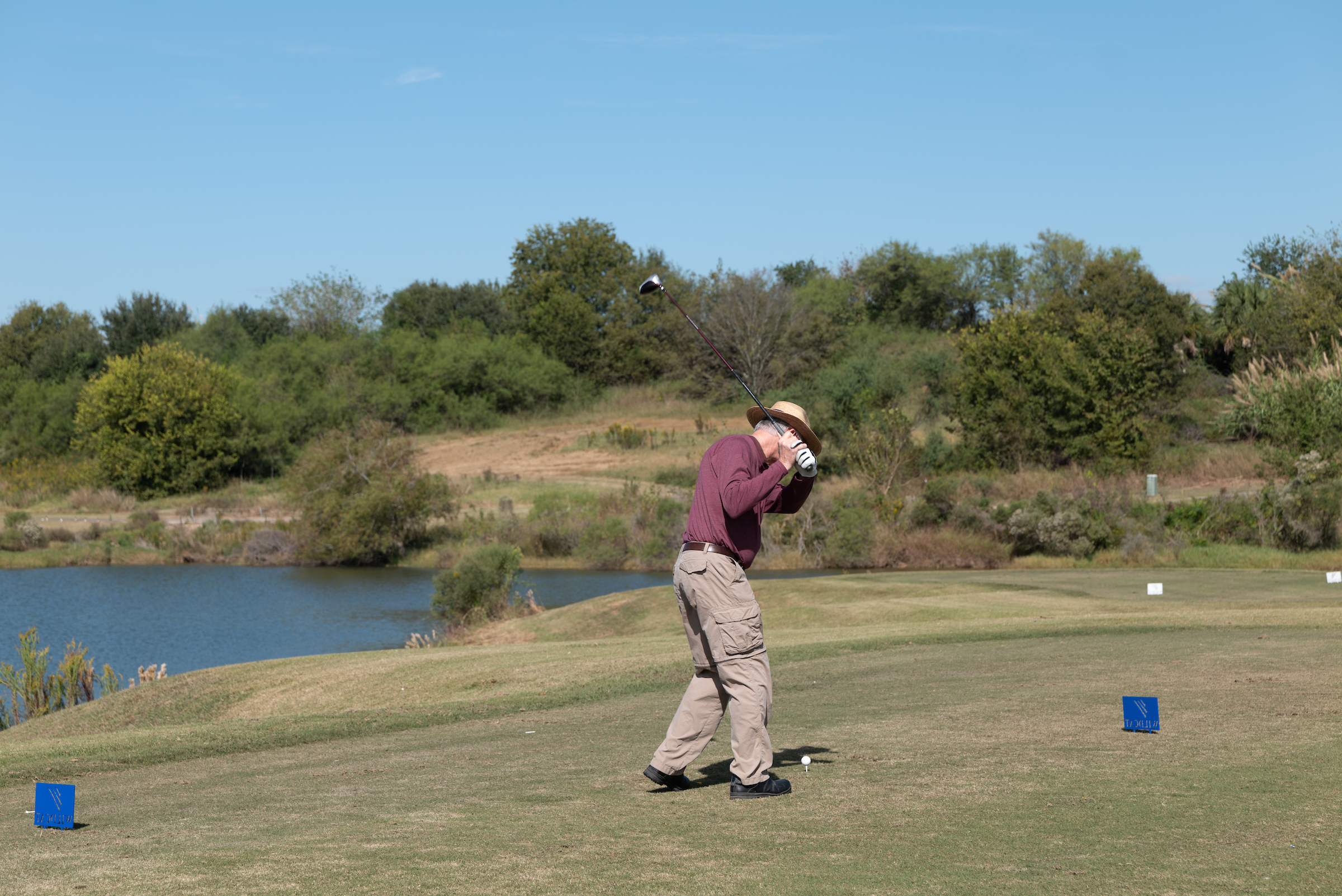 15th Annual HISD Foundation Golf Tournament gallery image #64