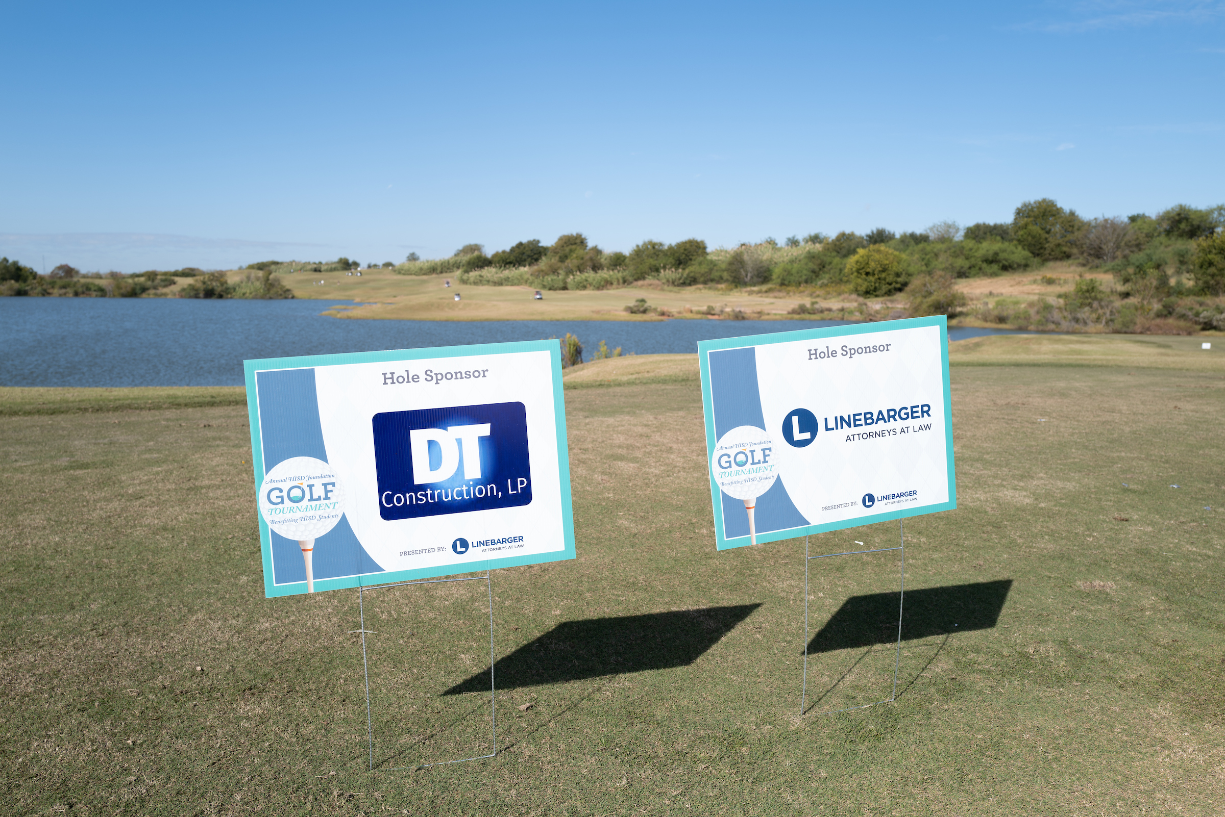 15th Annual HISD Foundation Golf Tournament gallery image #66