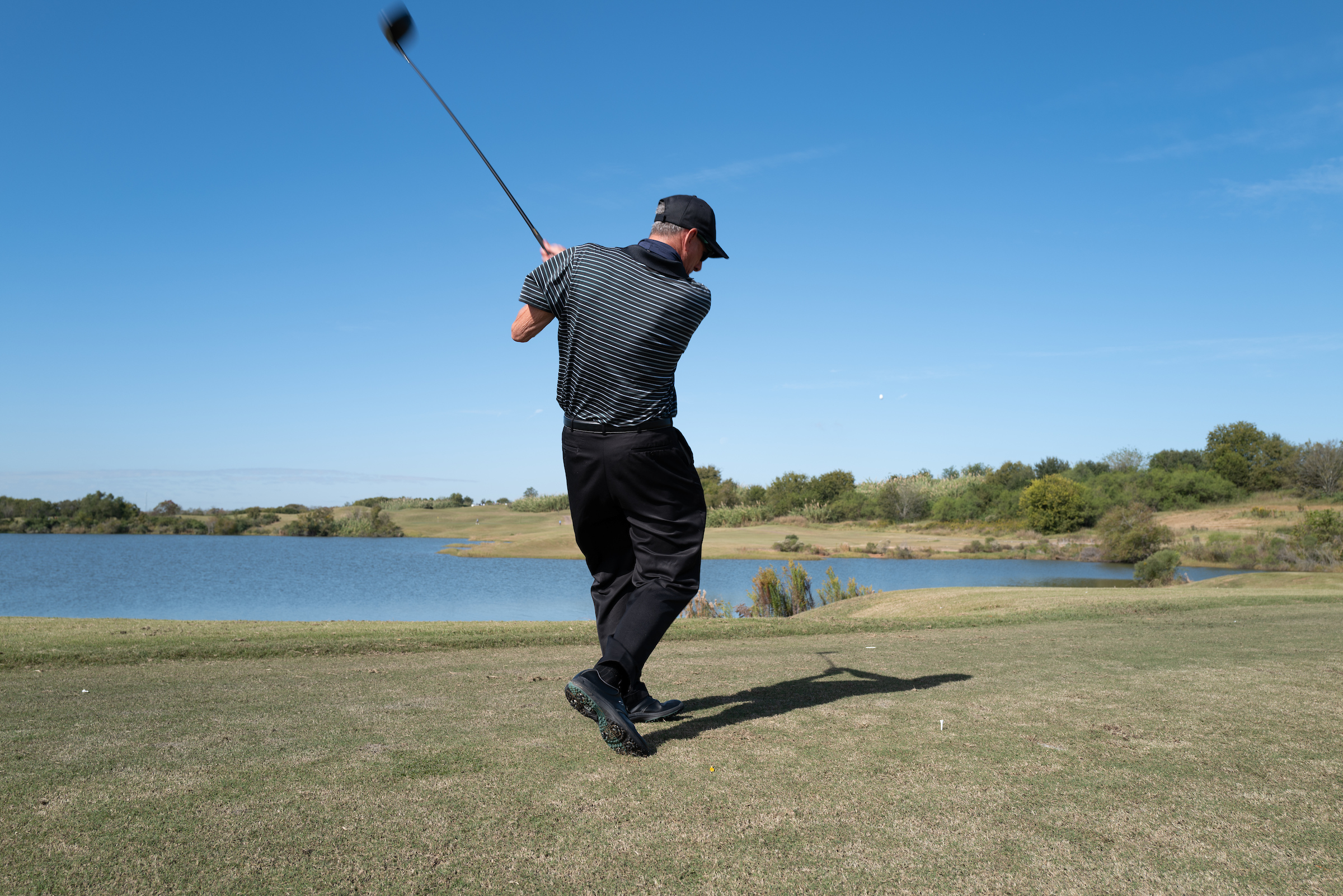 15th Annual HISD Foundation Golf Tournament gallery image #68