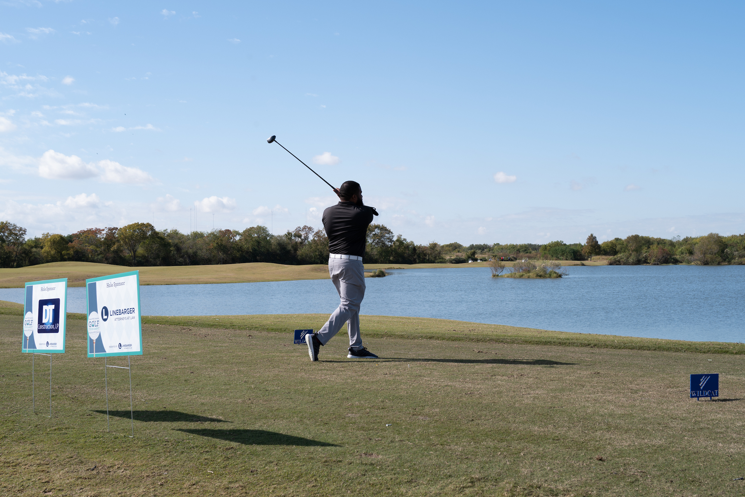 15th Annual HISD Foundation Golf Tournament gallery image #69