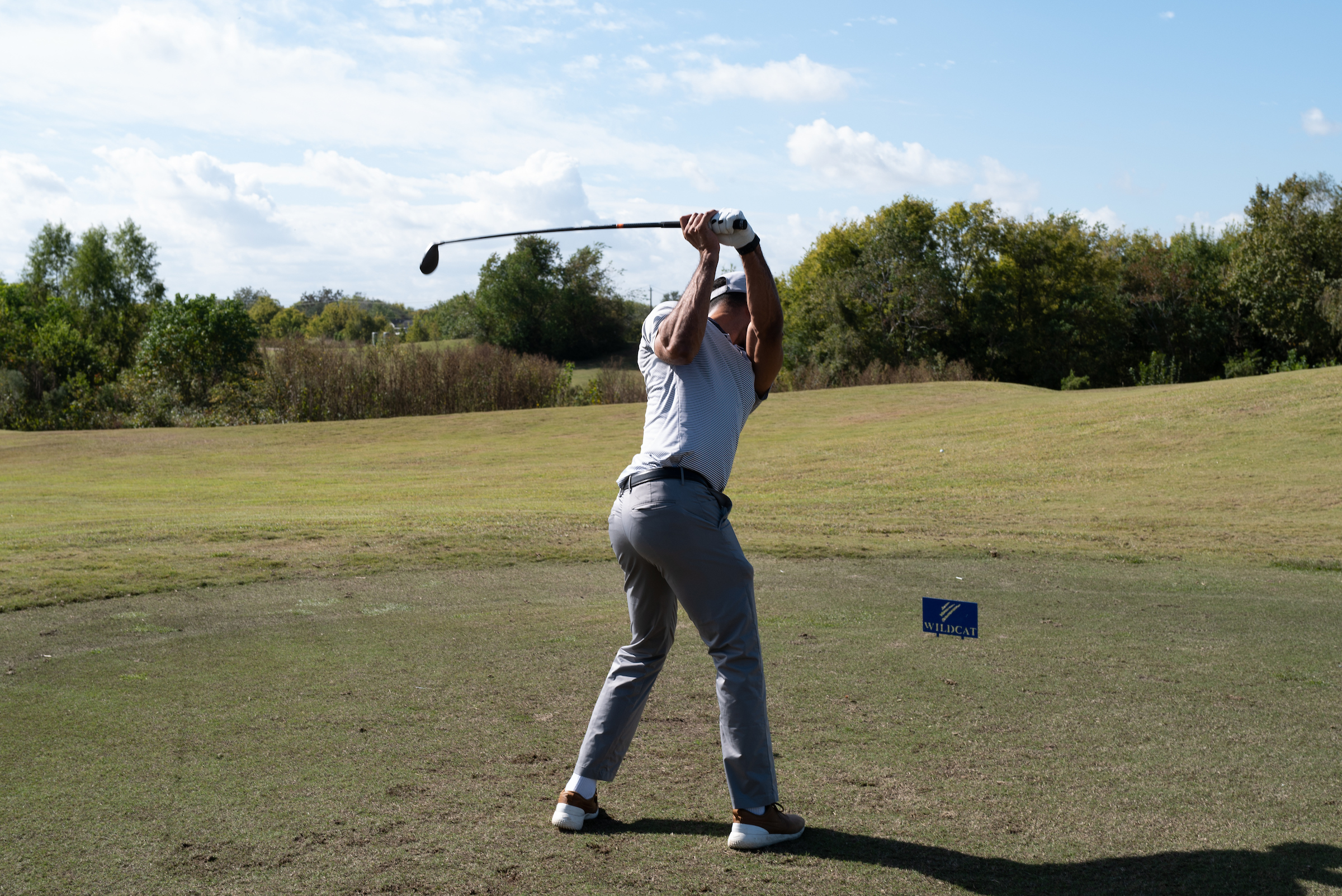 15th Annual HISD Foundation Golf Tournament gallery image #71