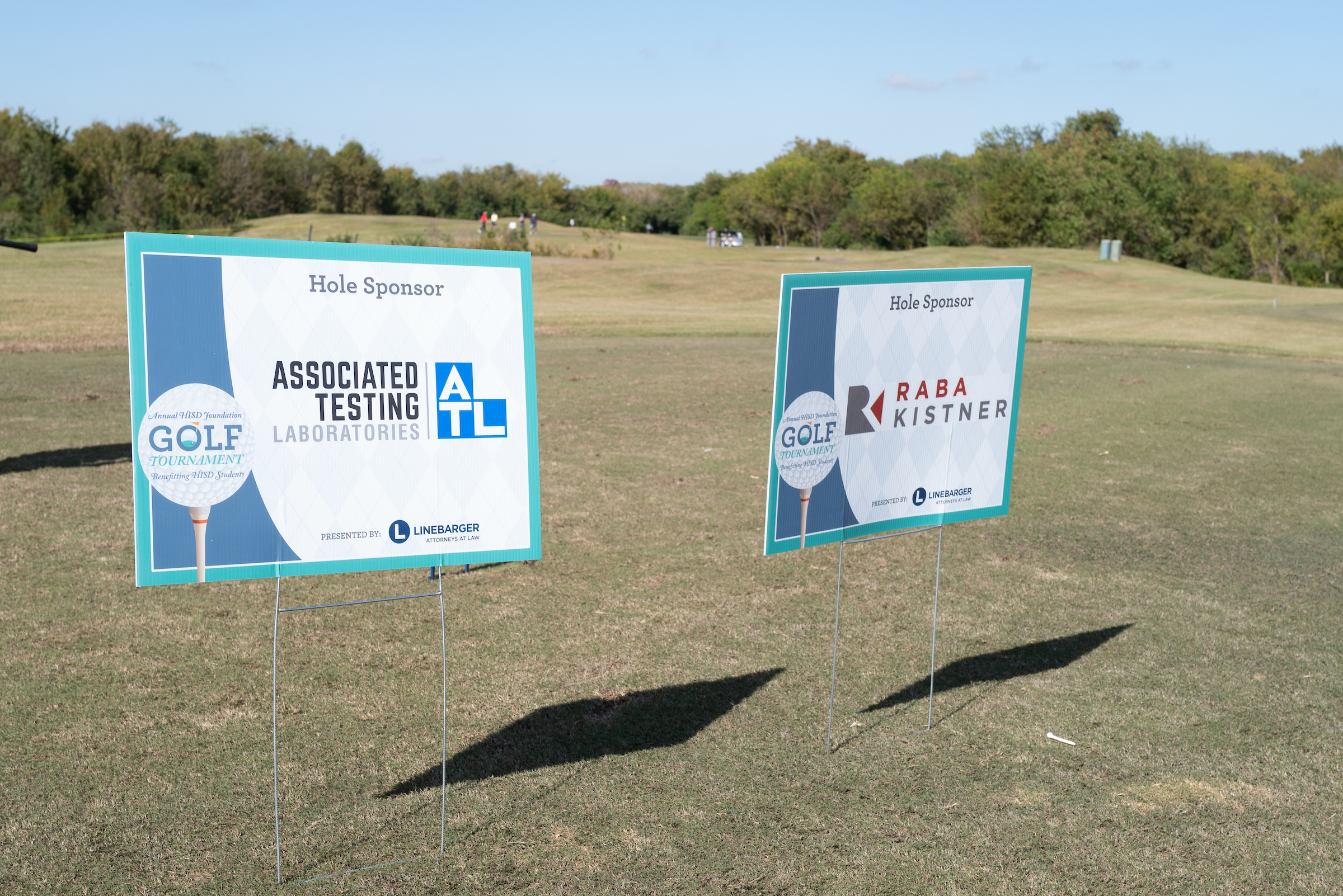 15th Annual HISD Foundation Golf Tournament gallery image #72