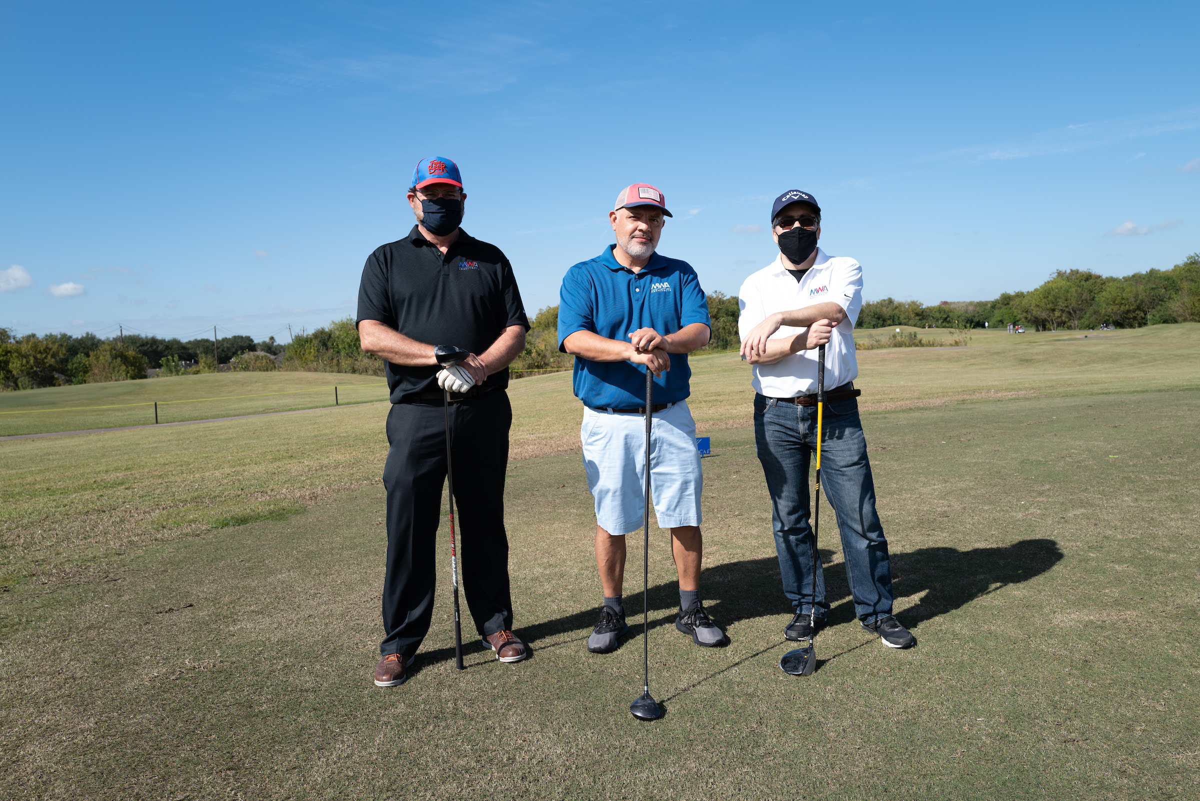 15th Annual HISD Foundation Golf Tournament gallery image #73