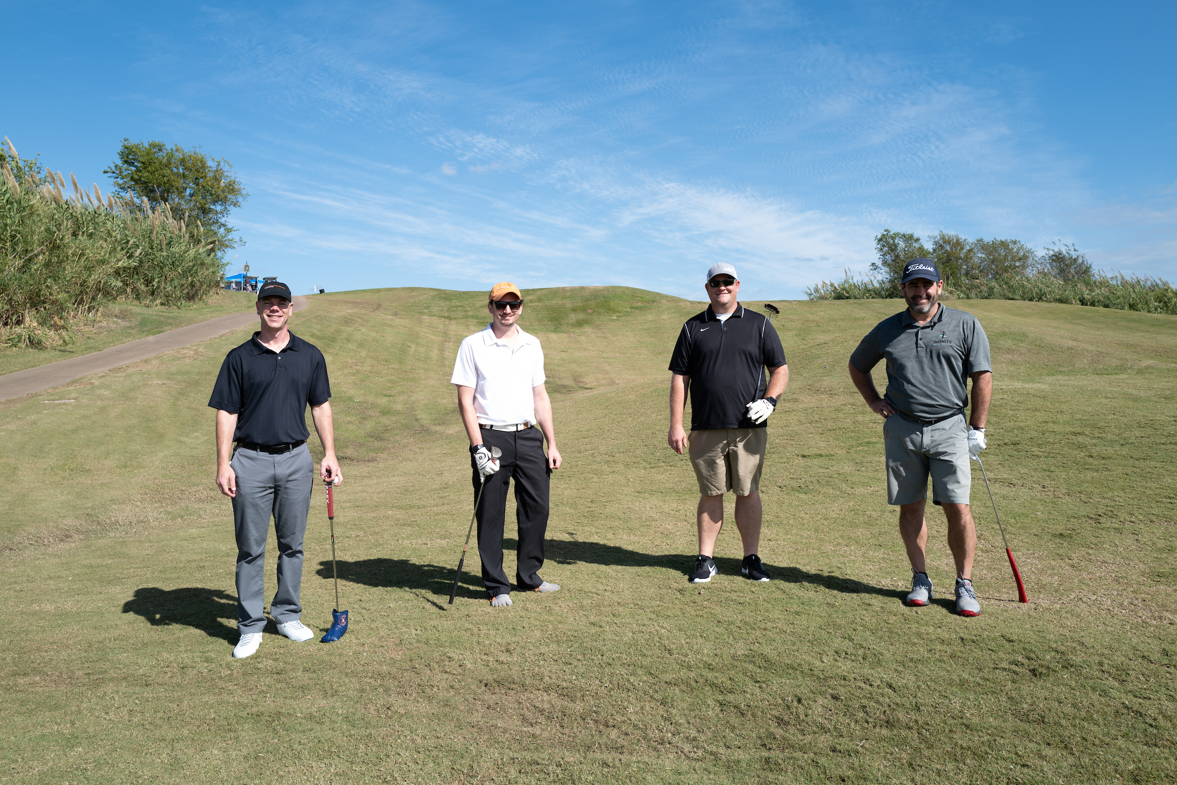 15th Annual HISD Foundation Golf Tournament gallery image #74