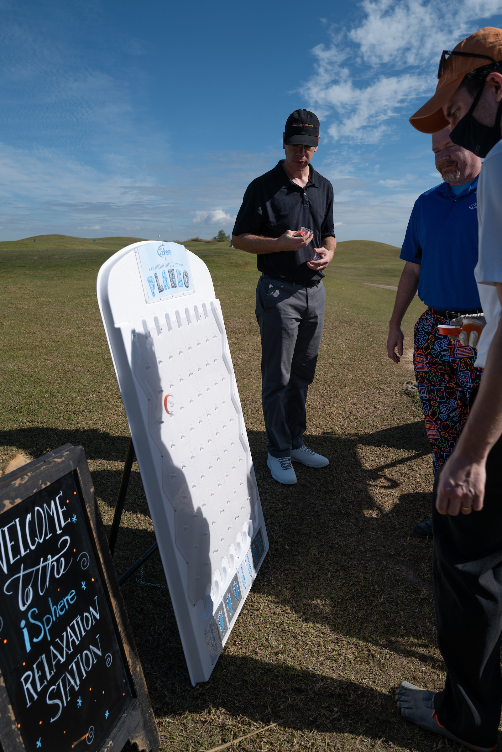 15th Annual HISD Foundation Golf Tournament gallery image #76