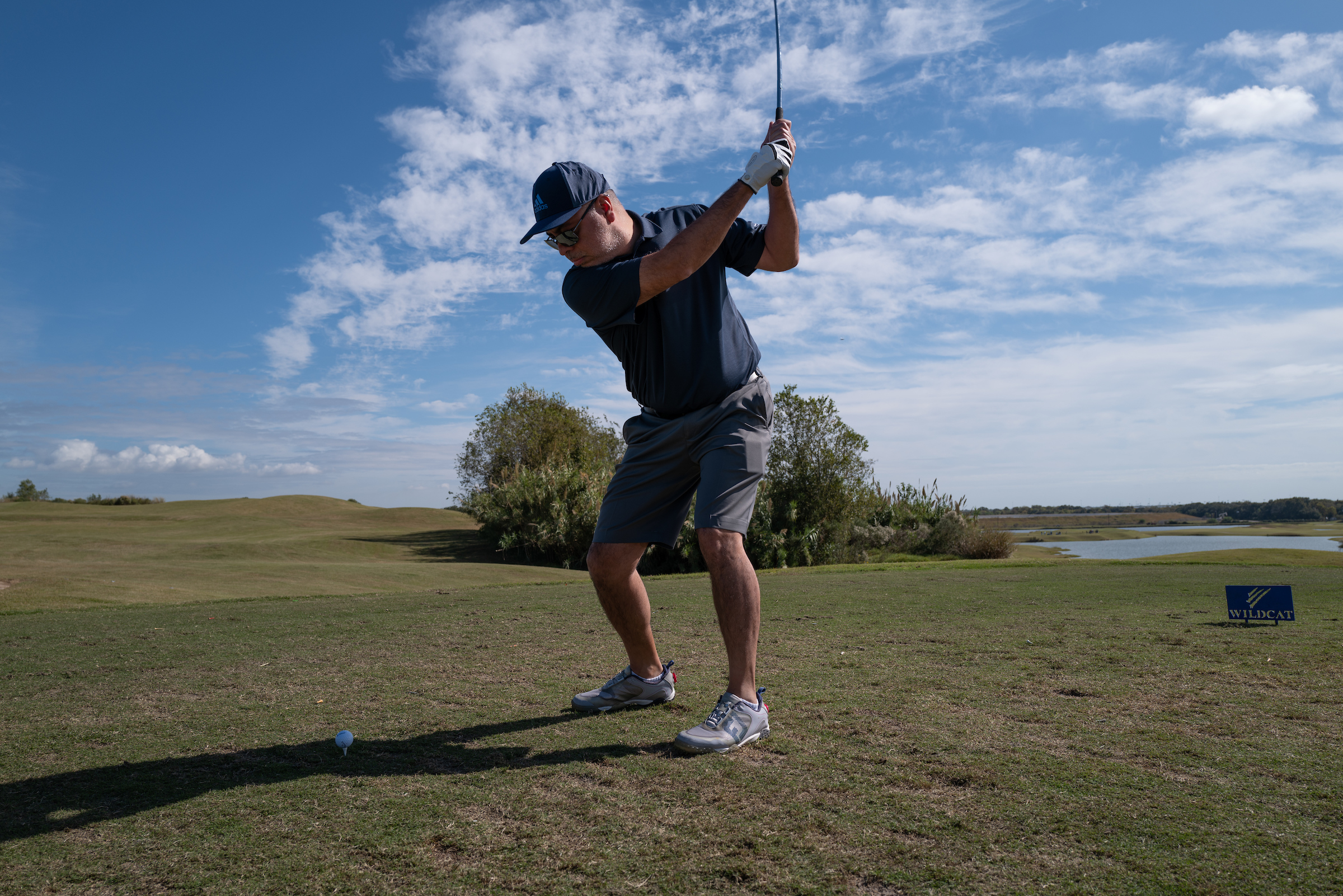15th Annual HISD Foundation Golf Tournament gallery image #80