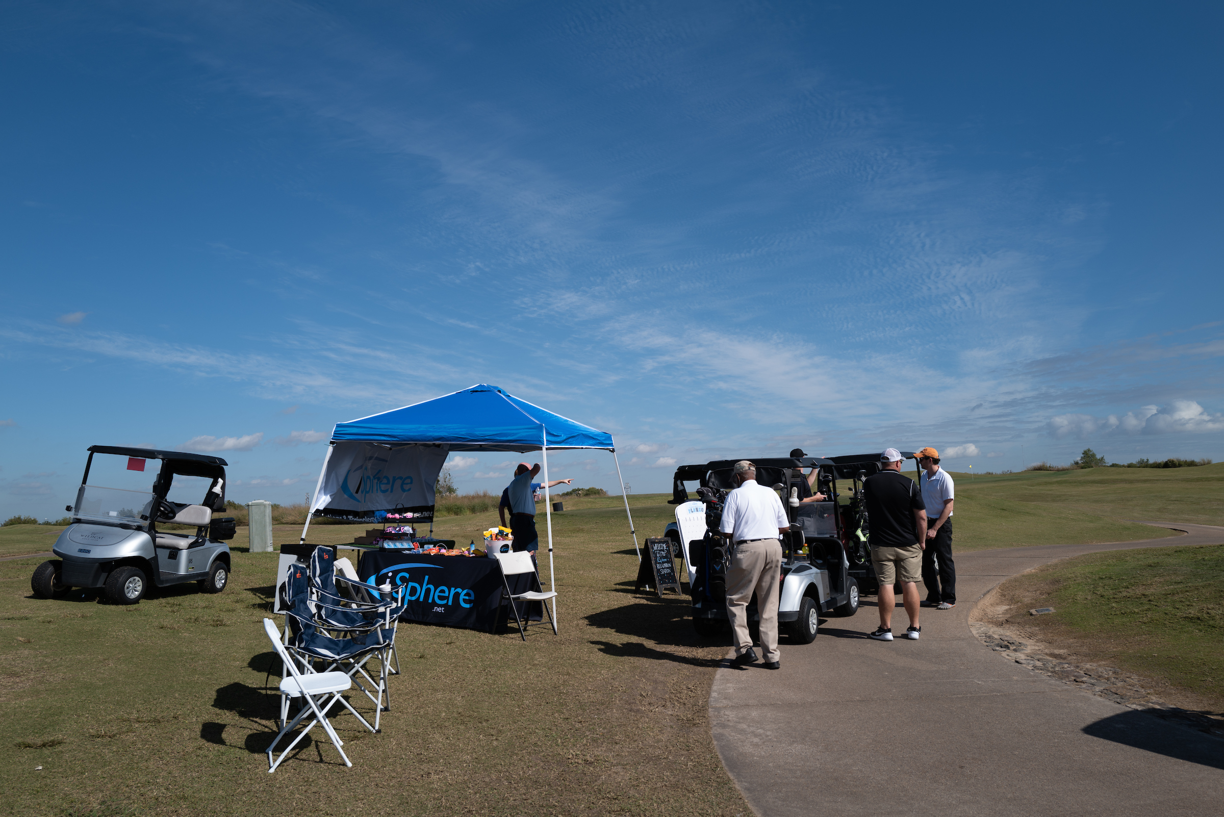 15th Annual HISD Foundation Golf Tournament gallery image #83