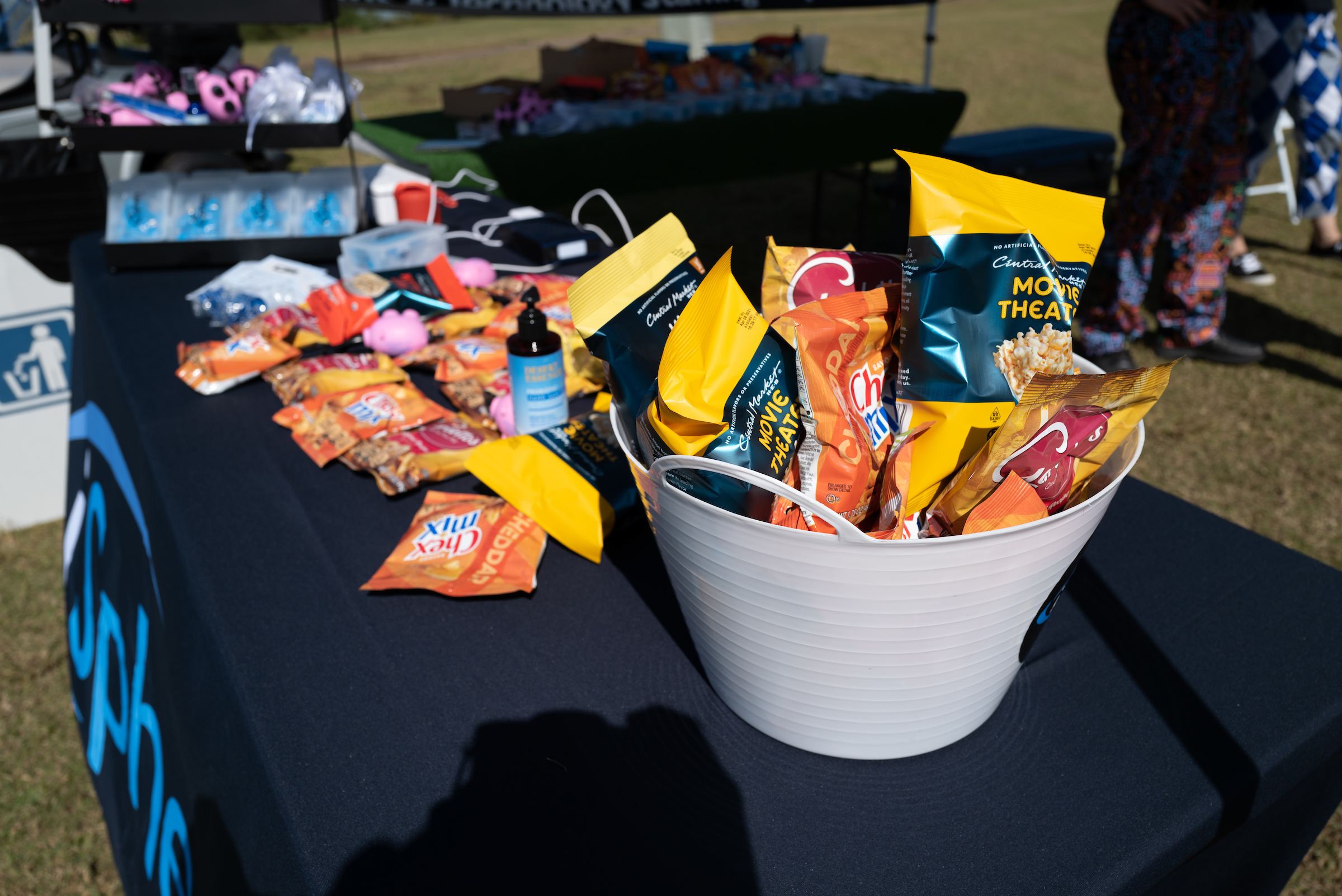 15th Annual HISD Foundation Golf Tournament gallery image #84