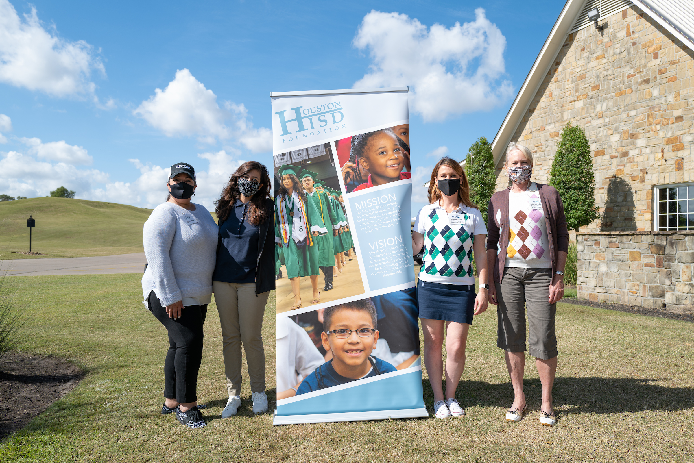 15th Annual HISD Foundation Golf Tournament gallery image #89