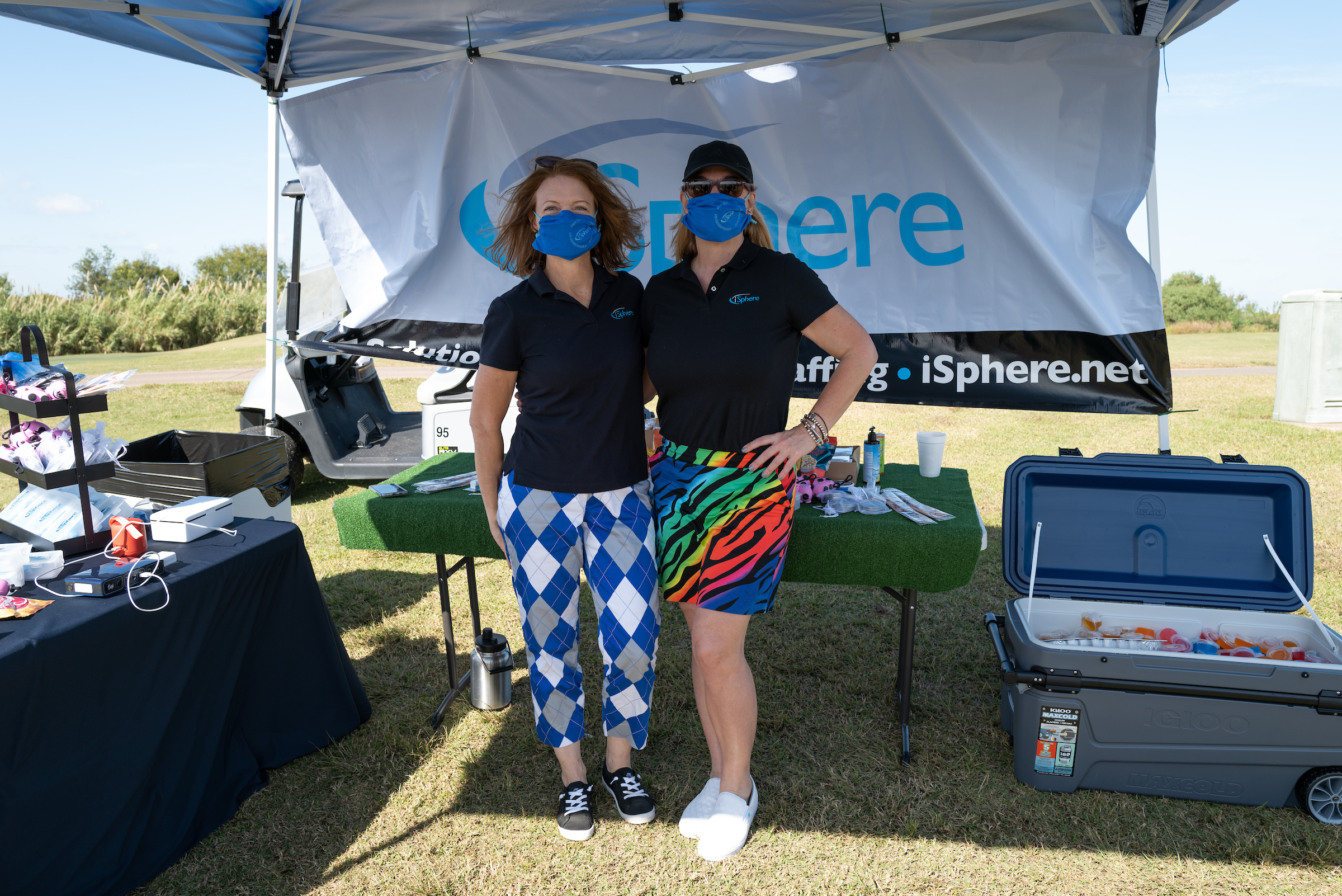 15th Annual HISD Foundation Golf Tournament gallery image #95