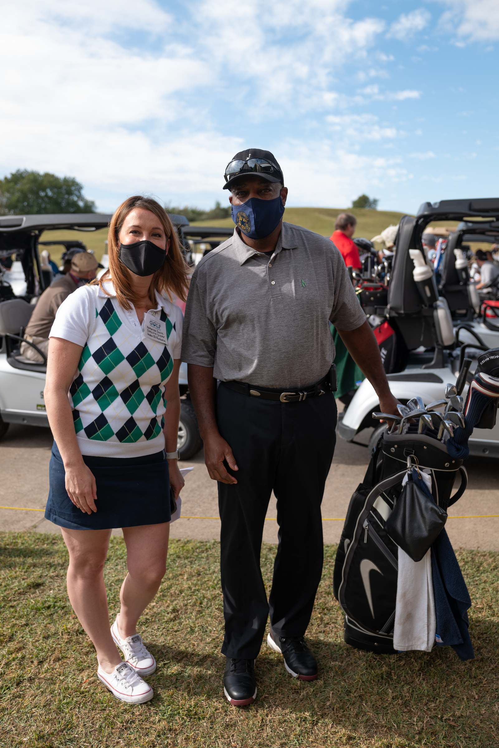15th Annual HISD Foundation Golf Tournament gallery image #97