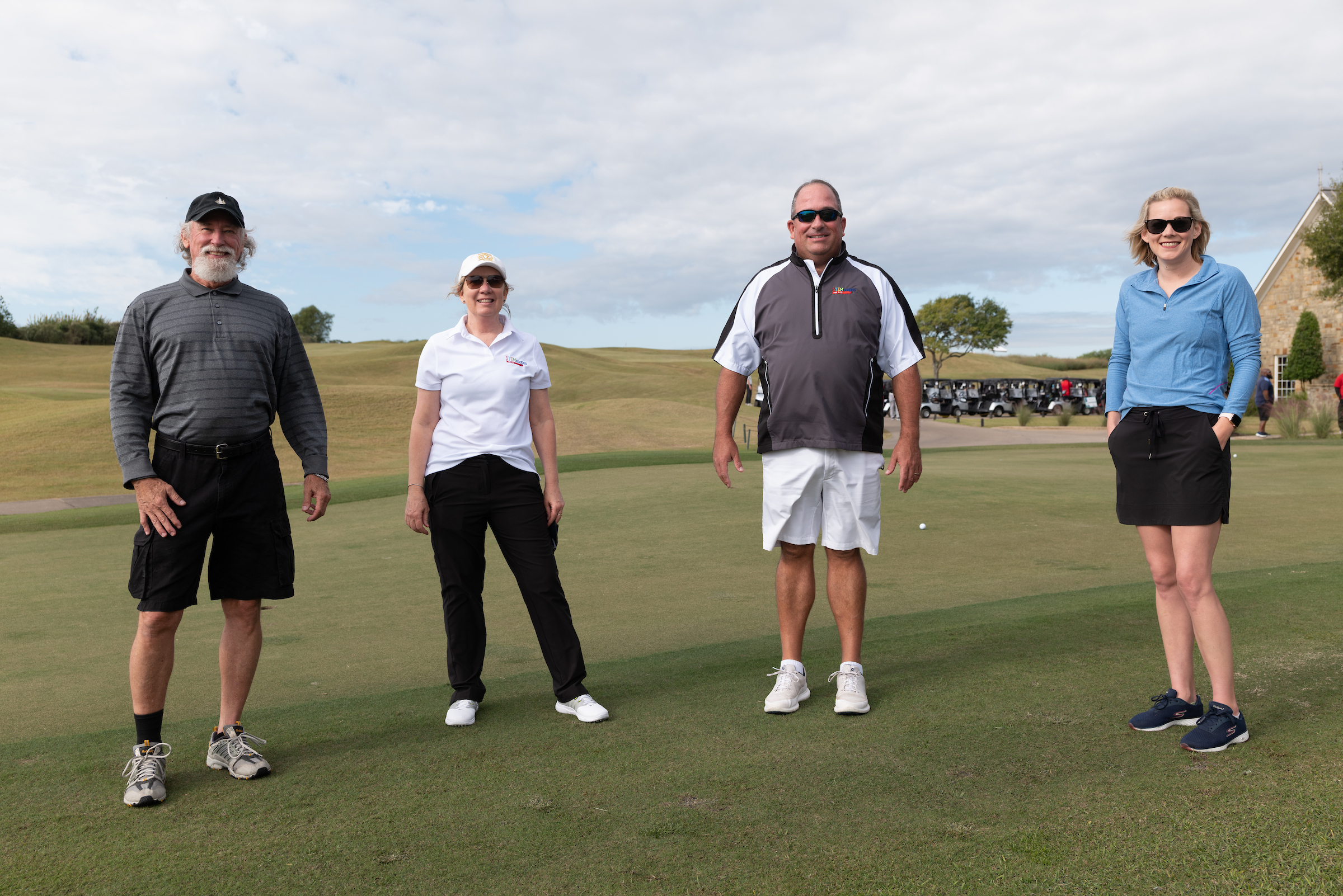 15th Annual HISD Foundation Golf Tournament gallery image #98