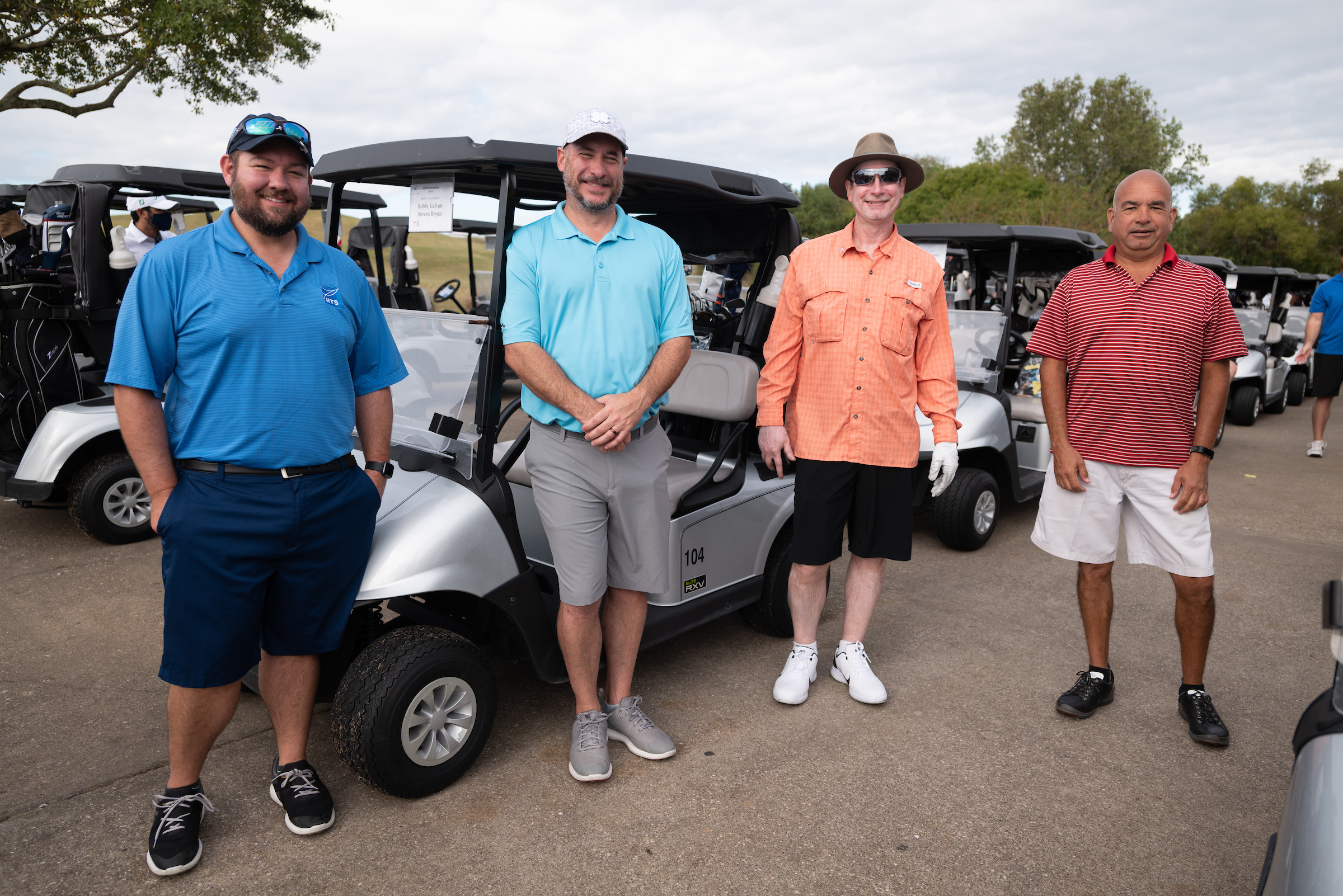 15th Annual HISD Foundation Golf Tournament gallery image #99