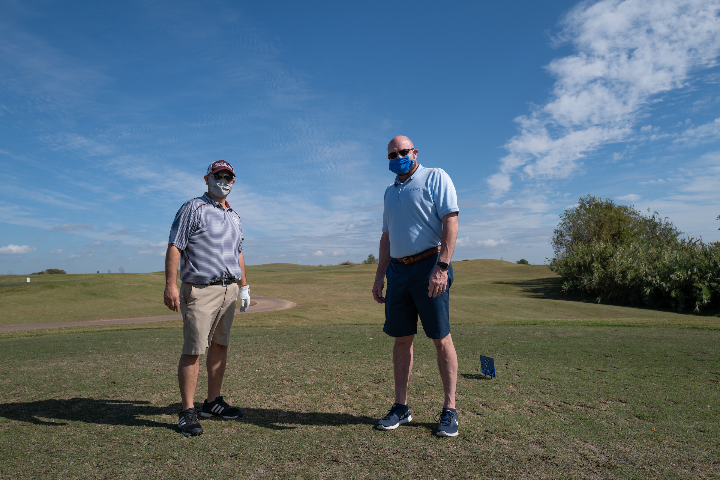 15th Annual HISD Foundation Golf Tournament gallery image #101