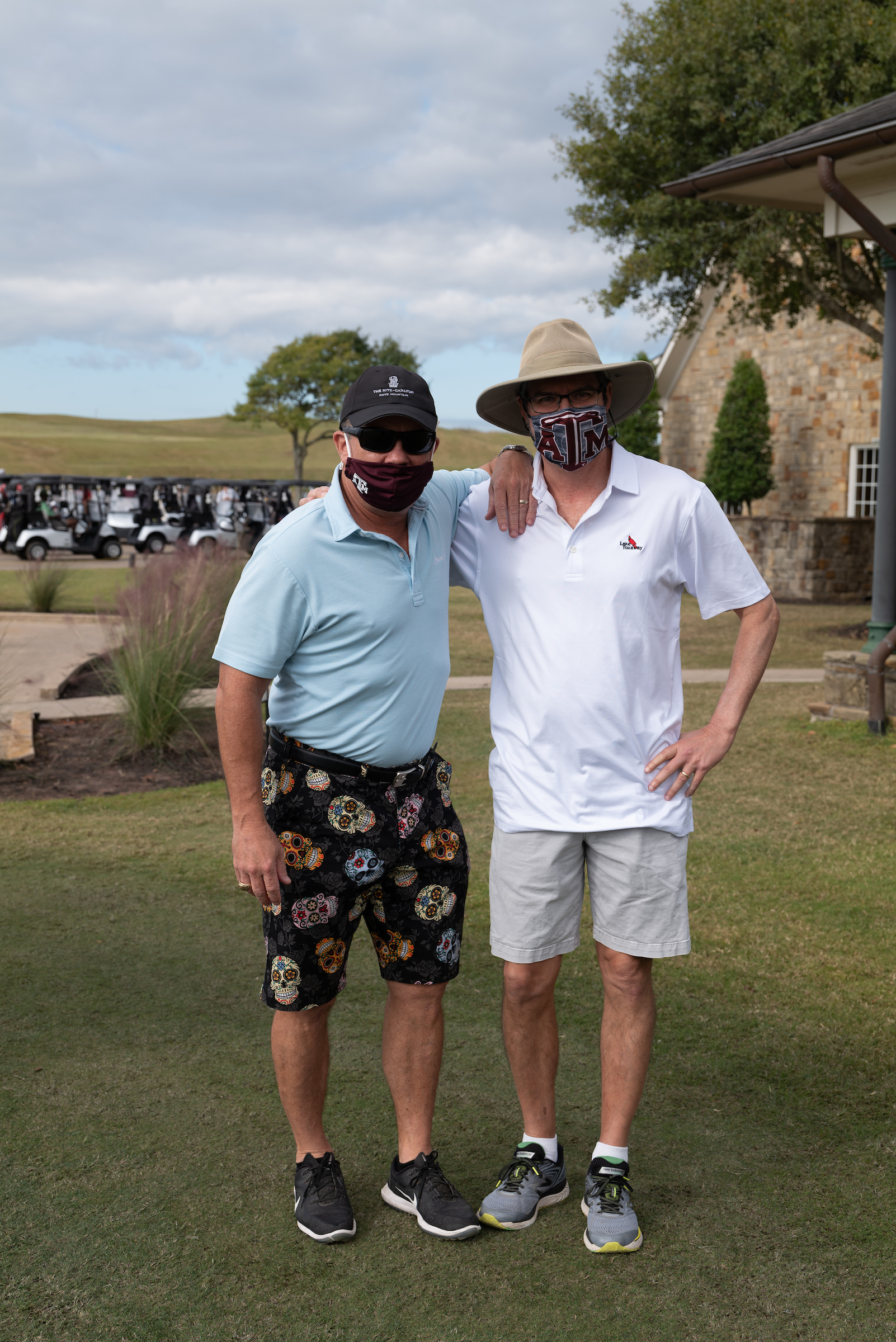 15th Annual HISD Foundation Golf Tournament gallery image #102