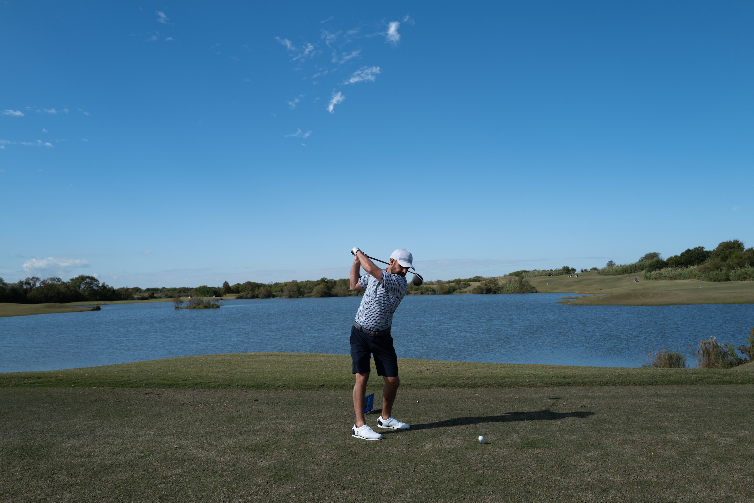 15th Annual HISD Foundation Golf Tournament gallery image #103