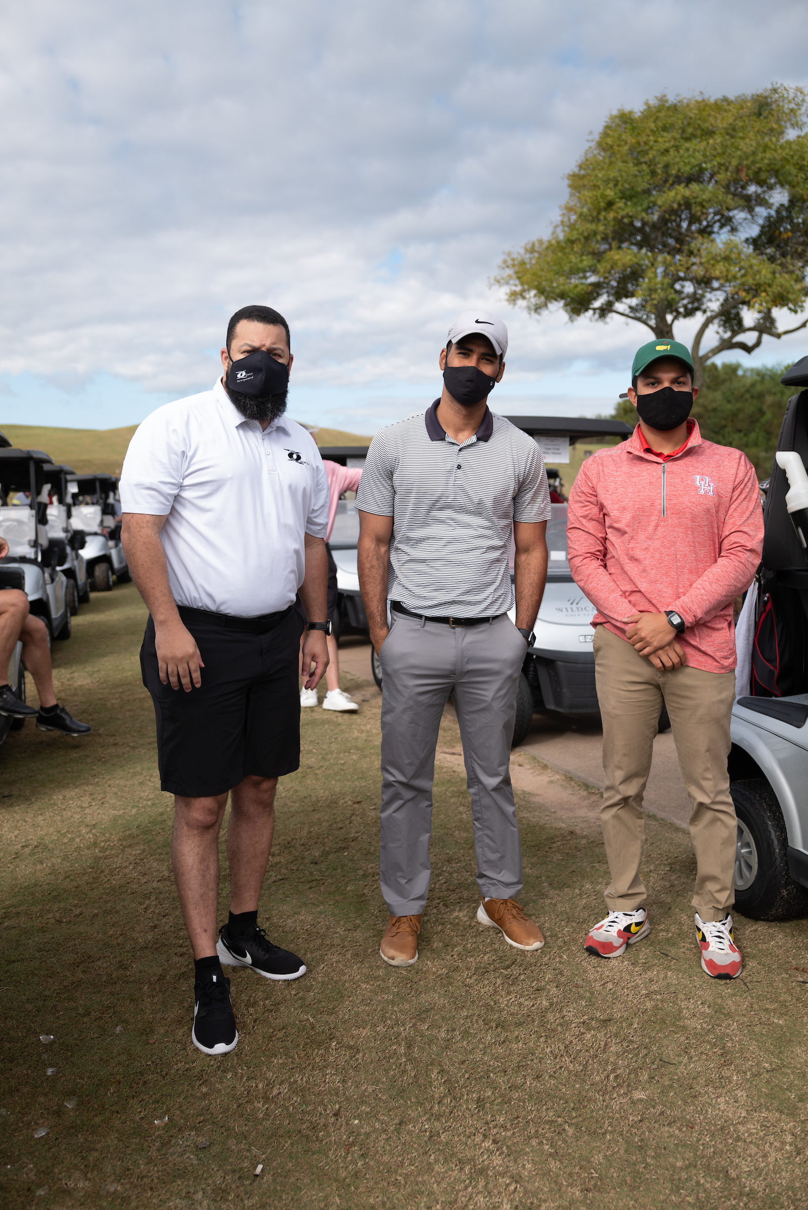 15th Annual HISD Foundation Golf Tournament gallery image #104