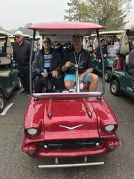 Bolton Rotary Golf Fall Tournament gallery image #7