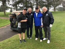Bolton Rotary Golf Fall Tournament gallery image #15