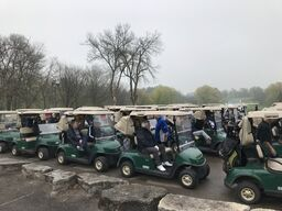 Bolton Rotary Golf Fall Tournament gallery image #10