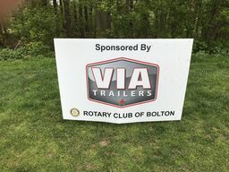 Bolton Rotary Golf Fall Tournament gallery image #12