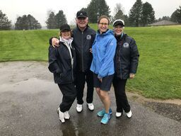 Bolton Rotary Golf Fall Tournament gallery image #20