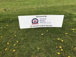Bolton Rotary Golf Fall Tournament gallery image #23