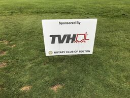 Bolton Rotary Golf Fall Tournament gallery image #24
