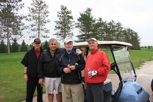 Bolton Rotary Golf Fall Tournament gallery image #26