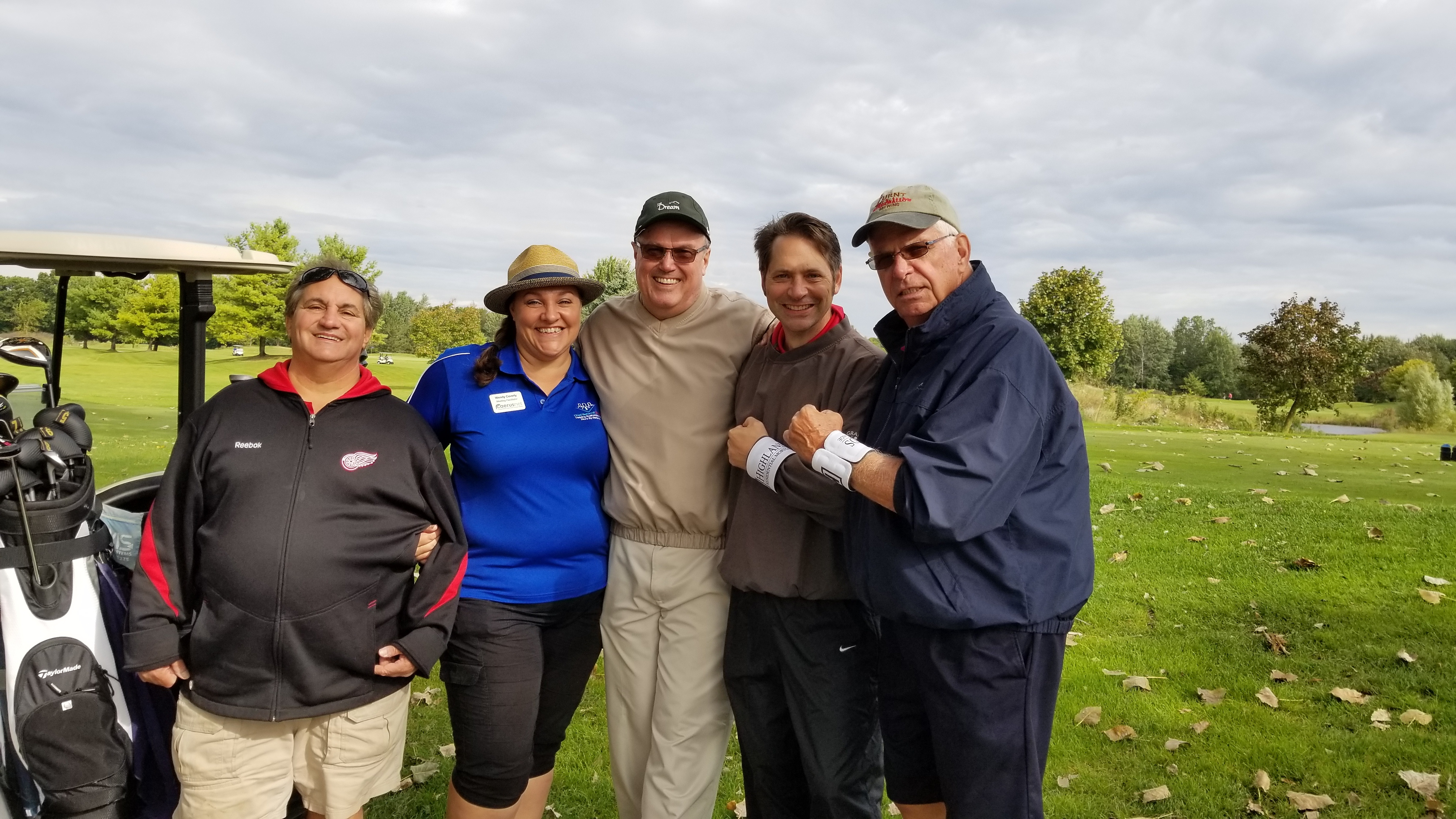 Caerusnet/Networking 2021 Outing gallery image #10