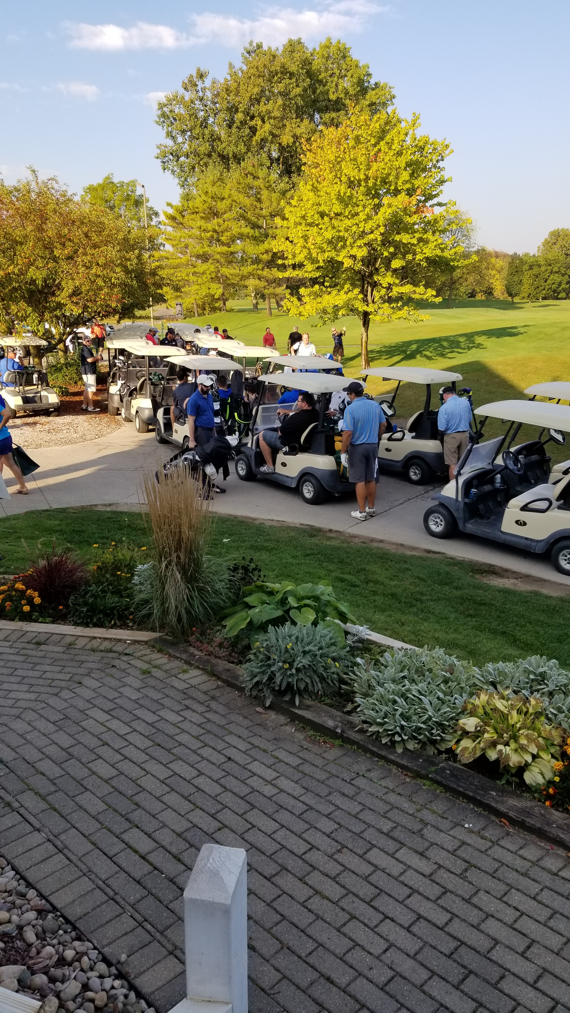 Caerusnet/Networking 2021 Outing gallery image #15
