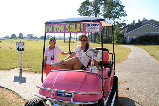 17th ANNUAL ONE STROKE CLOSER TO A CURE GOLF TOURNAMENT gallery image #8