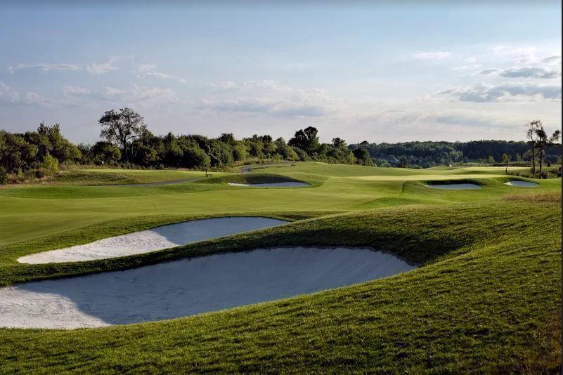 CJGA (Canadian Junior Golf Association) Charity Golf Tournament on Sept 17 gallery image #7