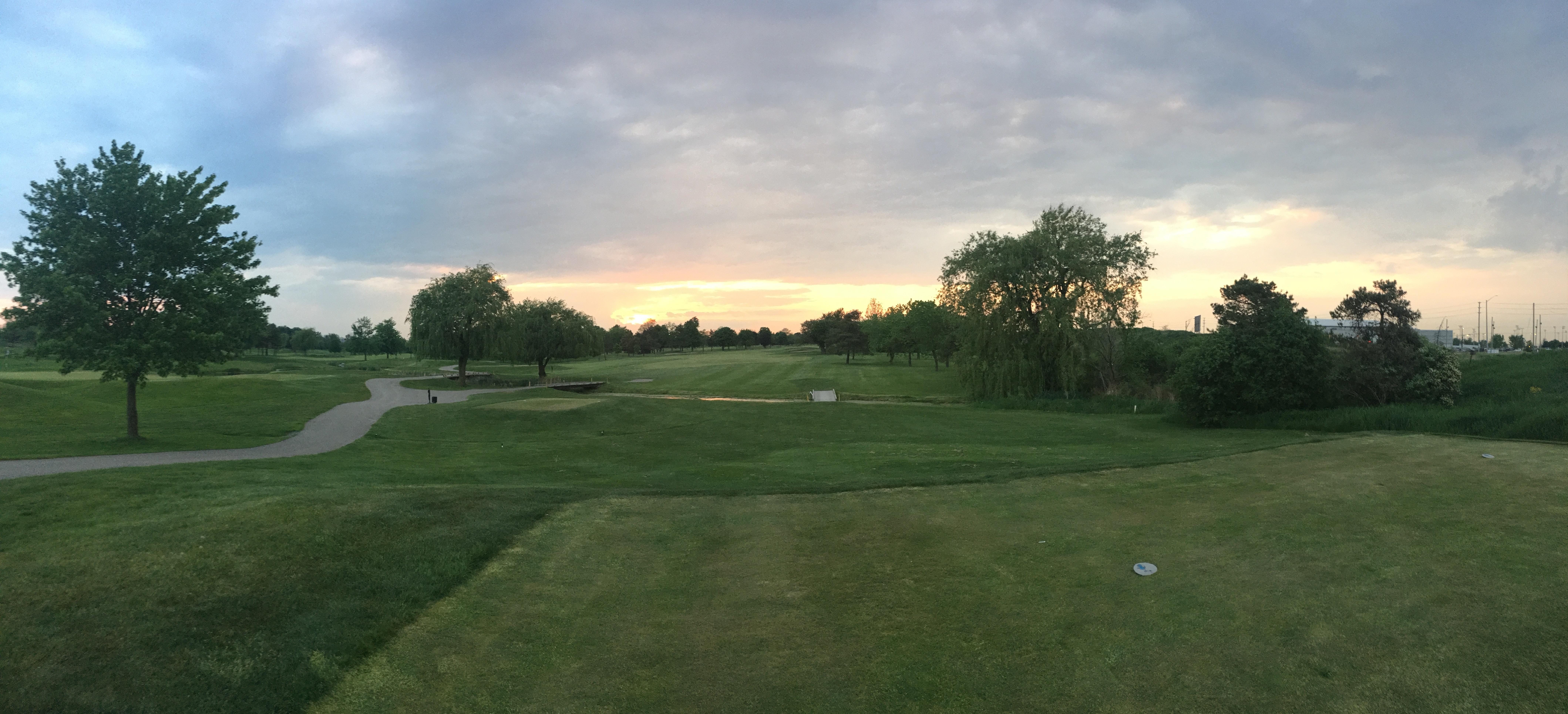 CJGA (Canadian Junior Golf Association) Charity Golf Tournament on Sept 17 gallery image #8
