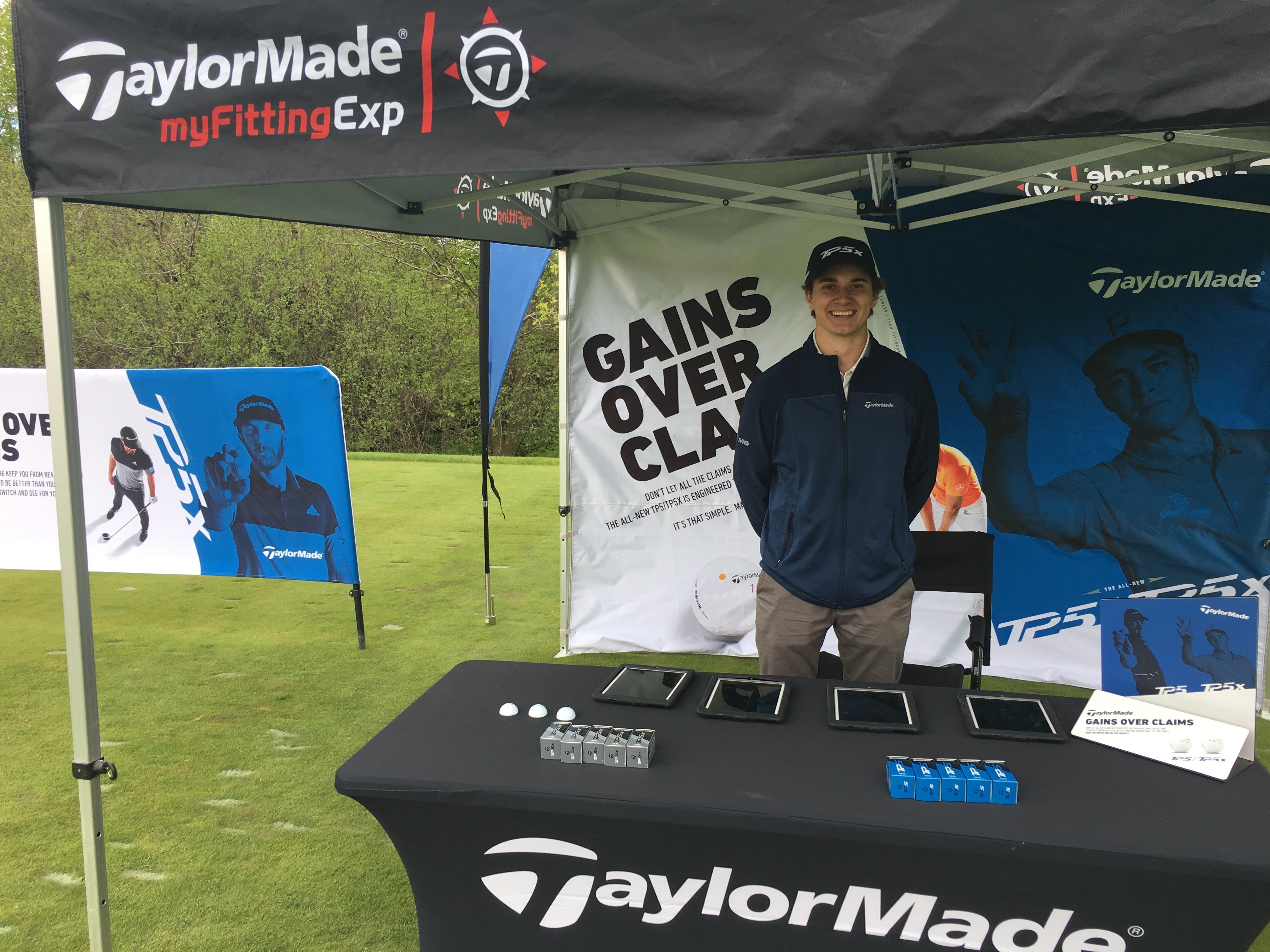 CJGA (Canadian Junior Golf Association) Charity Golf Tournament on Sept 17 gallery image #10