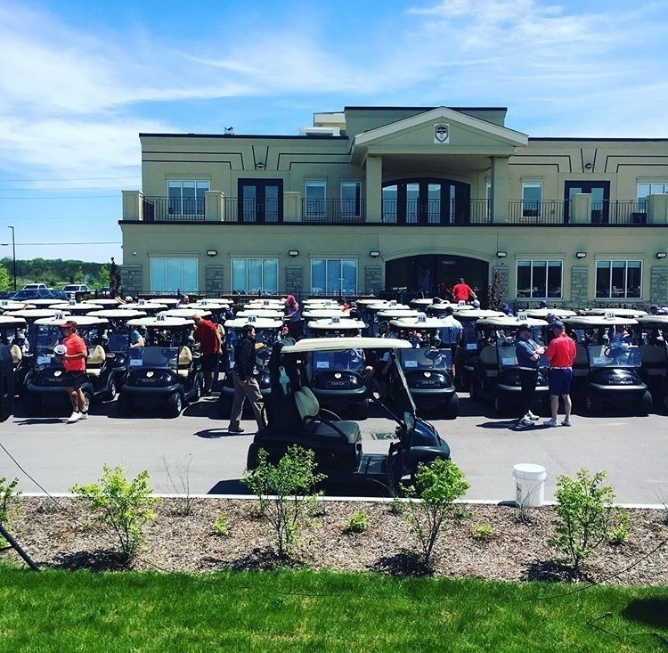 CJGA (Canadian Junior Golf Association) Charity Golf Tournament on Sept 17 gallery image #12