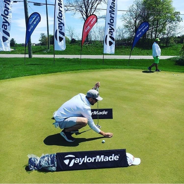 CJGA (Canadian Junior Golf Association) Charity Golf Tournament on Sept 17 gallery image #13