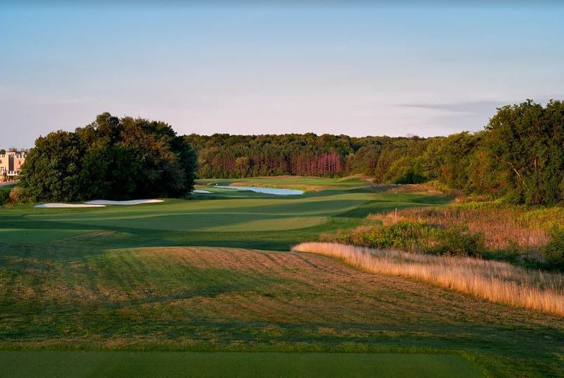 CJGA (Canadian Junior Golf Association) Charity Golf Tournament on Sept 17 gallery image #14