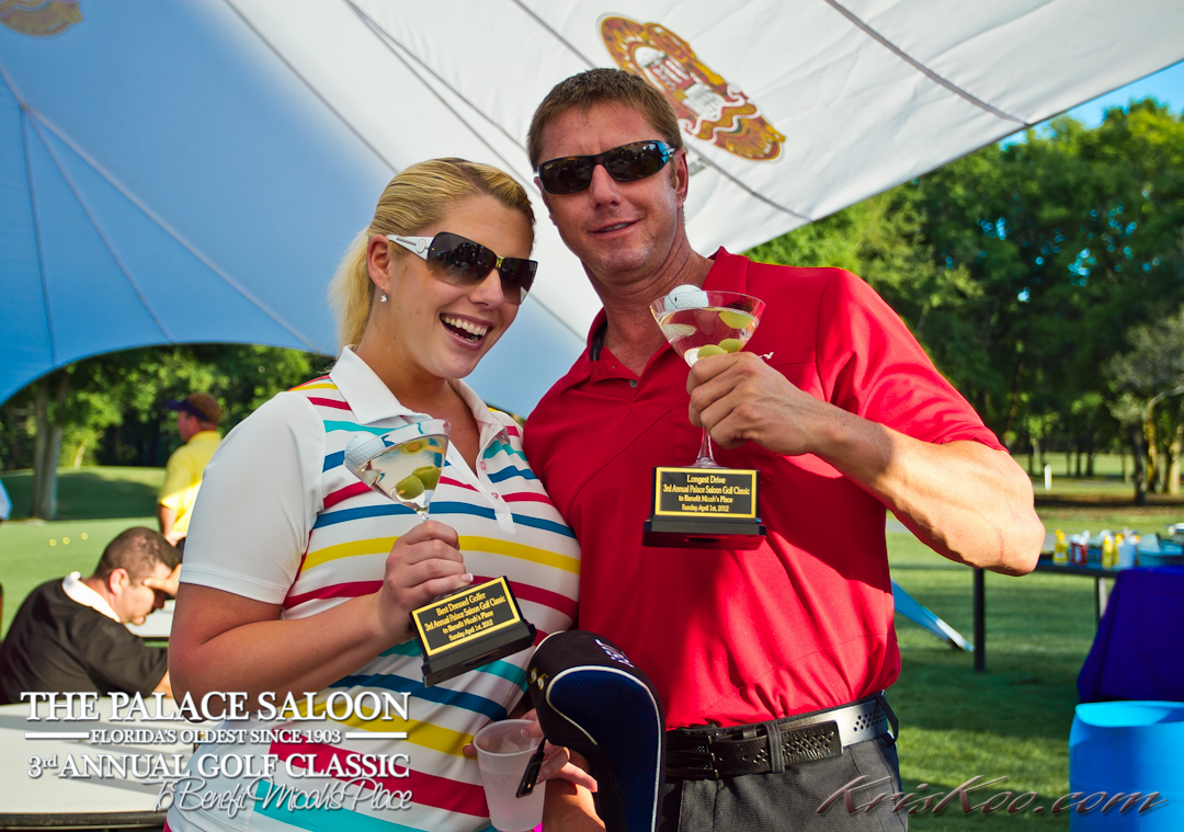 The Palace Saloon Charity Golf Classic gallery image #26