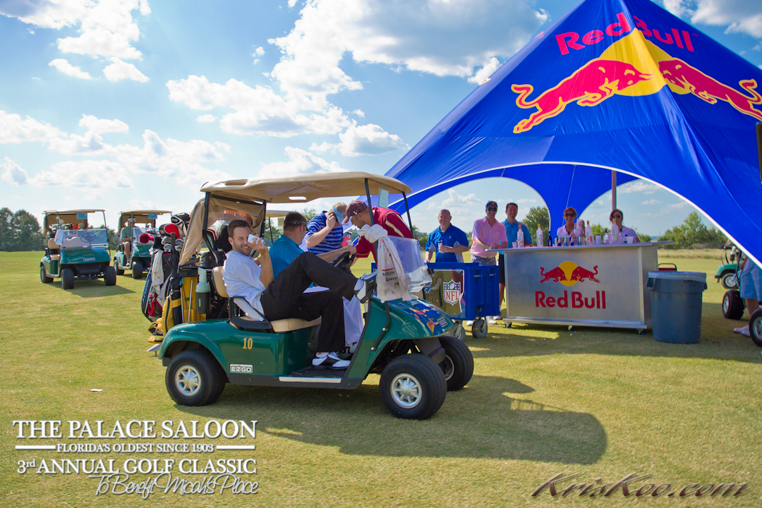 The Palace Saloon Charity Golf Classic gallery image #32