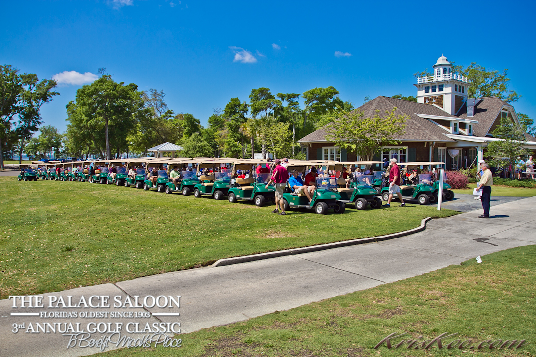 The Palace Saloon Charity Golf Classic gallery image #34
