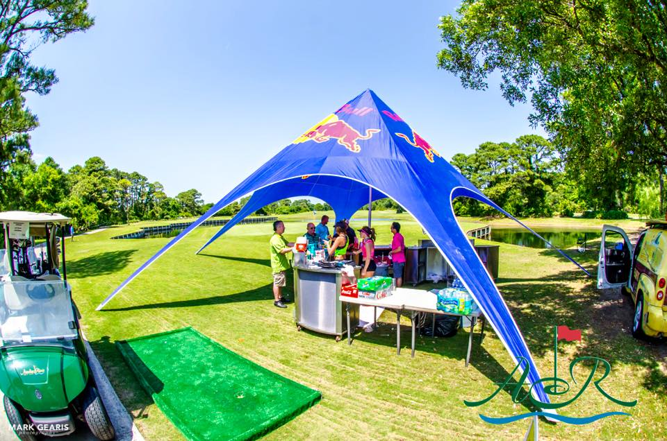 The Palace Saloon Charity Golf Classic gallery image #36