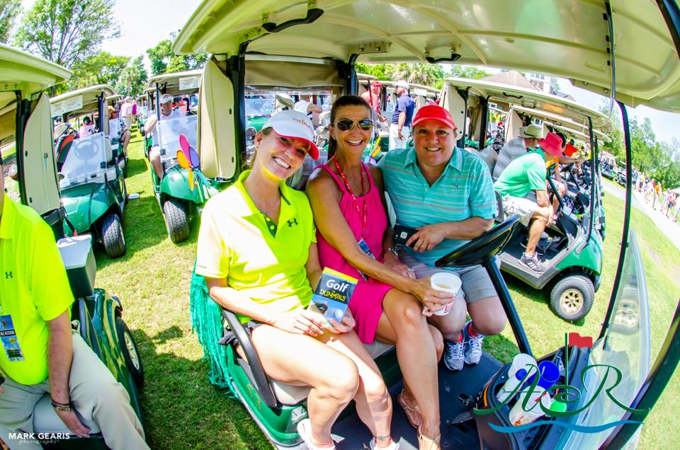 The Palace Saloon Charity Golf Classic gallery image #37