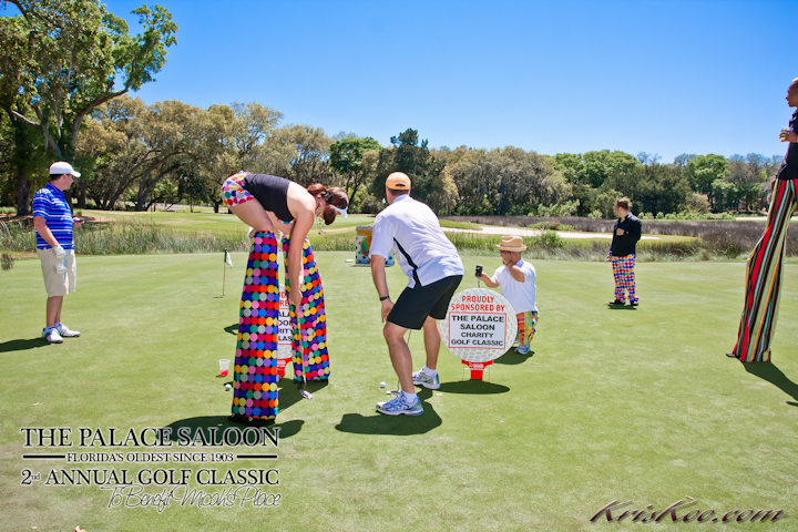 The Palace Saloon Charity Golf Classic gallery image #68