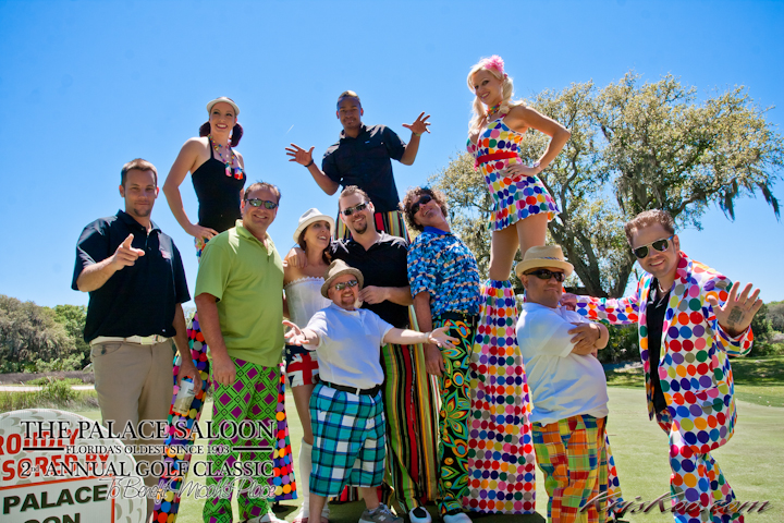 The Palace Saloon Charity Golf Classic gallery image #69